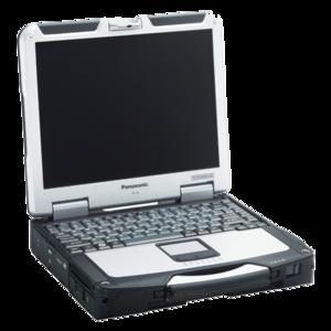 Флагманский полностью защищенный ноутбук Toughbook CF-31