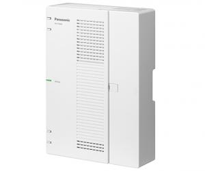 Стартовали продажи новой IP-АТС Panasonic KX-HTS824
