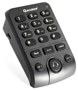 Accutone T3 (Операторский телефон)