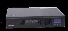 ИБП Eltena Monolith E 3000RTLT (2U, внешние АКБ 96В, ЗУ 1-6А)