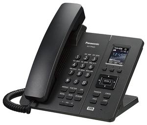 Panasonic представит в России первый беспроводной настольный телефон