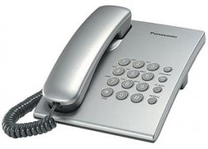 Panasonic KX-TS2350RUS (Проводной телефон)