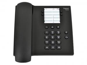 Gigaset DA100 RUS Anthrazit (Проводной телефон)