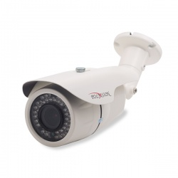 Polyvision PNM-IP2-Z4P v.2.5.8 -Уличная FullHD IP-видеокамера с моторизированным объективом