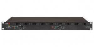 Inter-M DPA-230DC (Трансляционный цифровой усилитель мощности, 2 х 300 Вт)